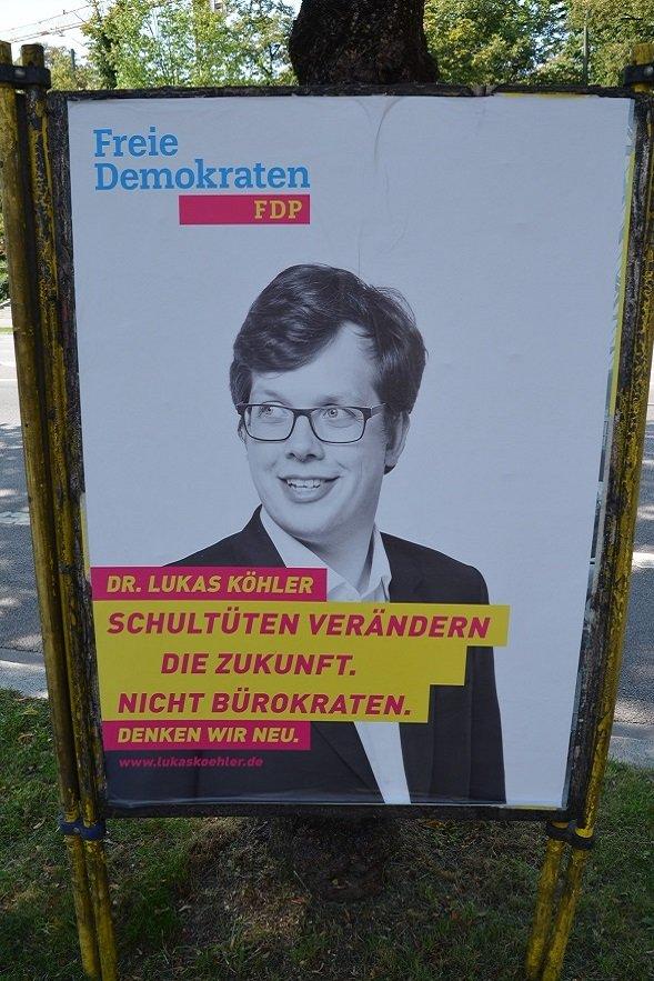 Köhler FDP
