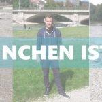 """""""München ist wie ein Nadelkissen…"""""""