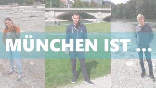 München ist