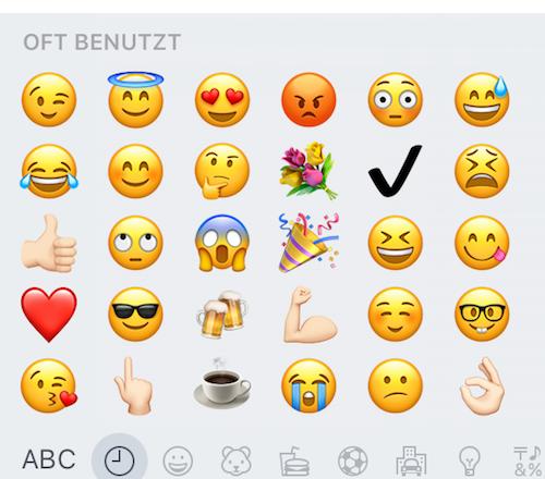 Roloff Emojis