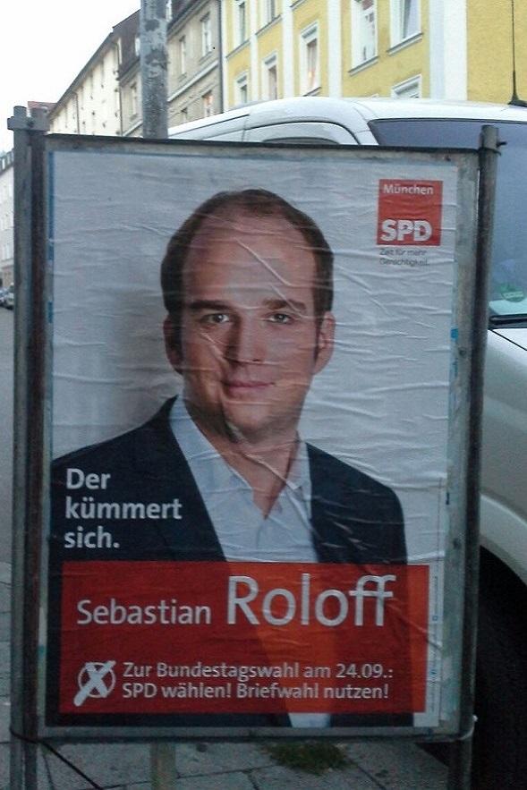 Roloff SPD