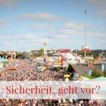 """""""Global gesehen leben wir im Paradies"""" –  zwei Experten über Sicherheit in München"""