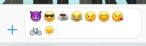 Wagner Emojis