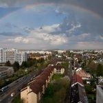 So hast du das Hasenbergl noch nie gesehen – eine Fotoausstellung im Stadtteilkultur