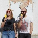 Mit Ukulele und Abenteuerlust: die neue EP von oh girl!
