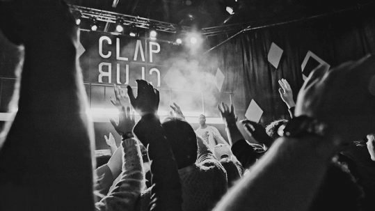 Clap Club