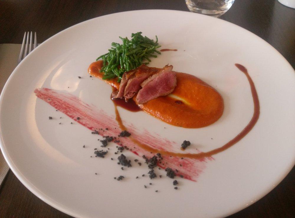 eat&style Presselunch