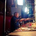 Ein Stückchen Fernost in München: Chinesisches Schattentheater in der Roten Sonne