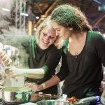 Food-Fetischisten aufgepasst! Schnell Plätze für Koch-Workshops sichern