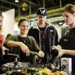 Appetit bekommen auf dem eat&STYLE Foodfestival 2017