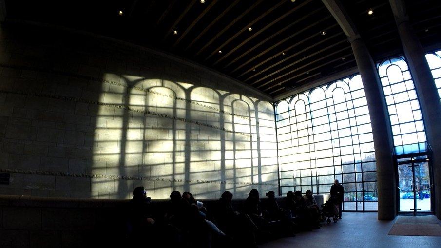 museum geoeffnet montags muenchen