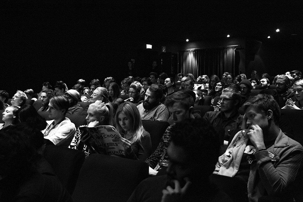 Filmschoolfest