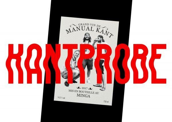 Manual Kant