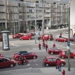 """Max Ott spielt mit Zeit und Struktur – Fotoausstellung """"Stadt Land Abstraktion"""""""
