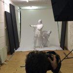 #makingofMUCBOOK – Hinter den Kulissen beim Fotoshooting