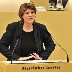 """""""Gerne auch ein bisschen radikal"""" – Claudia Stamm im Interview"""