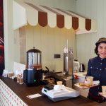 Süß, heiß & fettig: Hier findest du Münchens ersten Churros-Imbiss