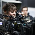 Warum du unbedingt am Tag der offenen Tür in die Hochschule für Fernsehen und Film kommen solltest