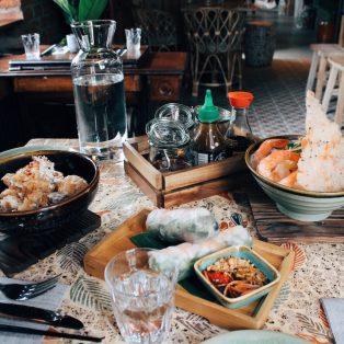 Neu in Haidhausen: Vietnamesisch schlemmen im Saigon Deli