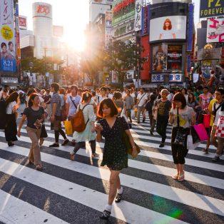 Japanische Idylle und Welthass: Juse Ju am 14.9. in der Milla (ausverkauft)