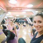 STUDIO ONE – mit Tanz & Yoga ins neue Jahr starten