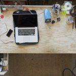 Tatort Office: so sehen die Schreibtische von Kreativen aus