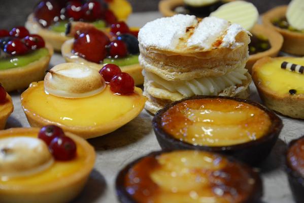Die 10 Wirklich Besten Cafes Und Konditoreien Um Kuchen Zu Essen