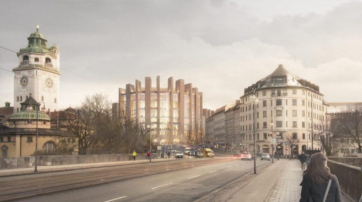 Bei den Siegerentwürfen dabei: wulf architekten gmbh. Bild: © wulf architekten gmbh / theapro theater projekte daberto + kollegen
