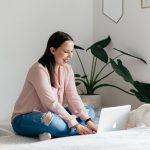 Am 3.3. beim Blogger Market triffst du: Lea von Rosy & Grey!
