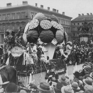 👑 Von Krapfen und Prinzenpaaren: Fasching in München 🎉