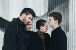 Vök Island Band Musik