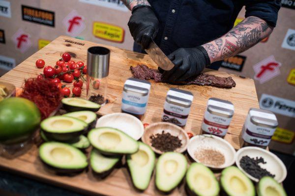 Internationale Handwerksmesse 2018, Garten München, C4, Rundgang Blogger