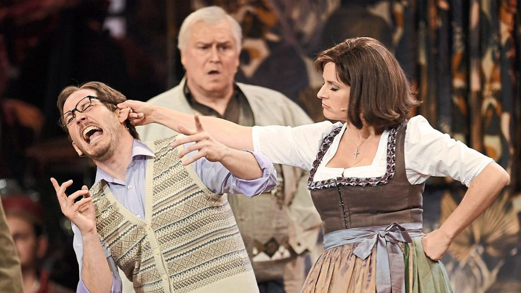 Singspiel Nockherberg