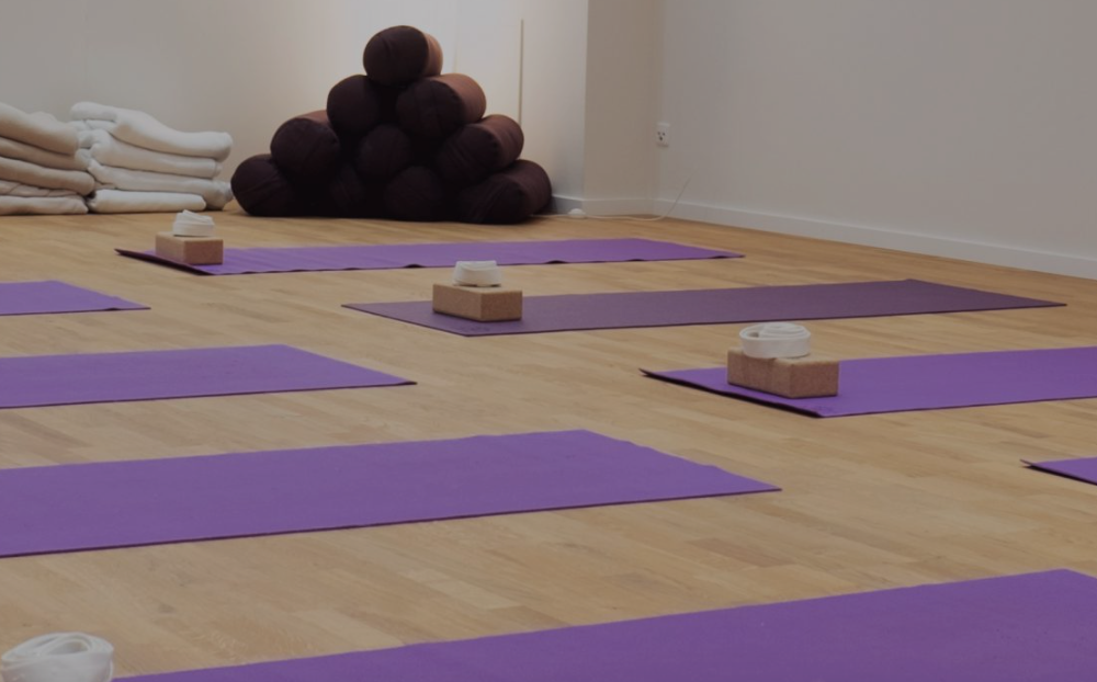 yoga-giesing
