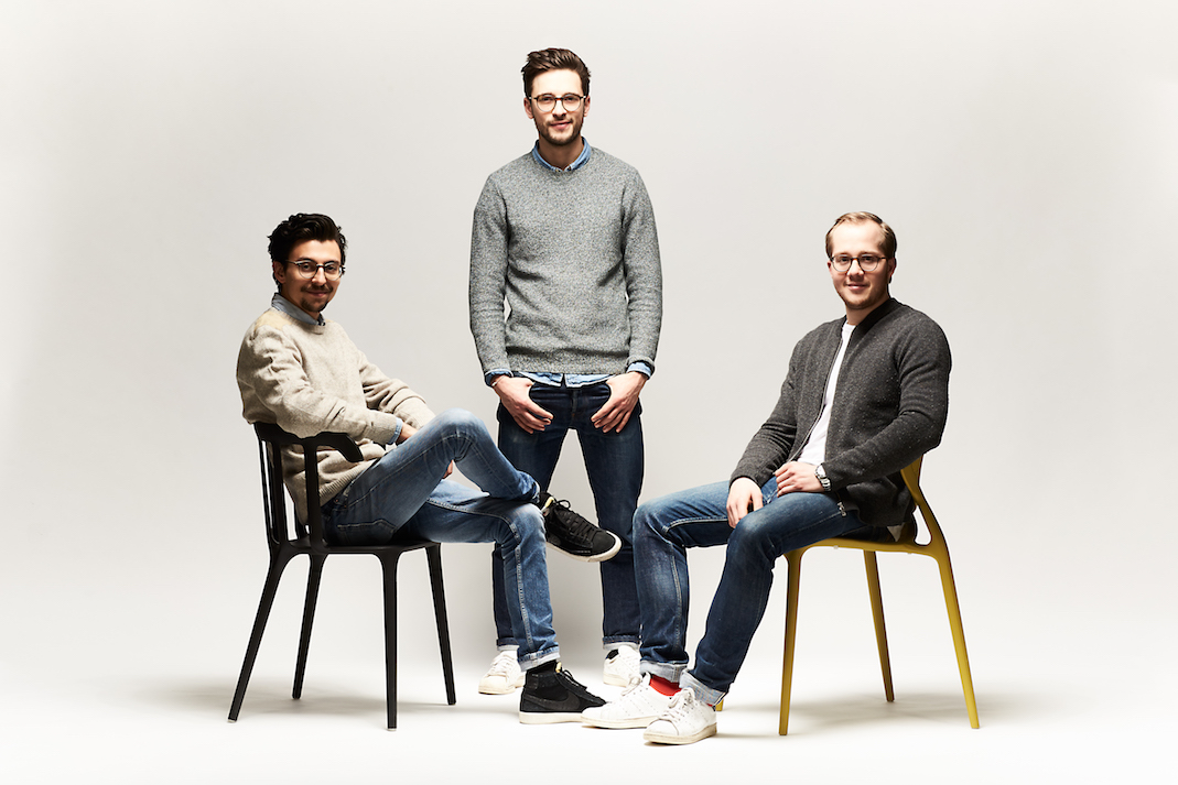 smartes influencer marketing als erster sales pr hack korbinian gerstl von the frank juice. Black Bedroom Furniture Sets. Home Design Ideas