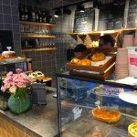 Neu im Glockenbach: Das Café Vollaths erkennt die Zeichen der Zeit und eine gute Lage