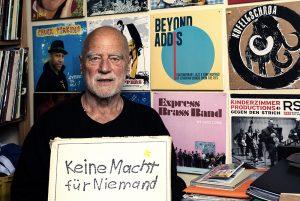 Achim Bergmann (16.05.1943 – 01.03.2018)Achim Bergmann (16.05.1943 – 01.03.2018)