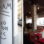 Japanisch im Westend: das bietet das neue Restaurant Sushi and Meat in der Ligsalzstraße