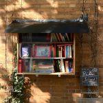 Mucbook liebt Bücherschränke: Tauschen statt Kaufen!