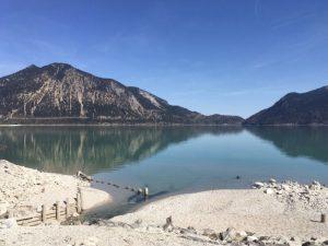 Badespaß pur: 12 Seen im schönen Alpenvorland - MUCBOOK