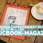 In diesen Münchner Cafés kannst du das MUCBOOK-Magazin kaufen