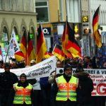 Rechte Szene in München: Die vielen Gesichter der Neonazis