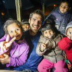 Die Würde des Menschen ist unantastbar – Fotovortrag zum Flüchtlingslager Idomeni