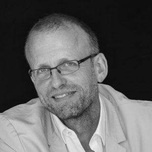 Architekt Christian Bodensteiner, Foto: Florian Holzherr