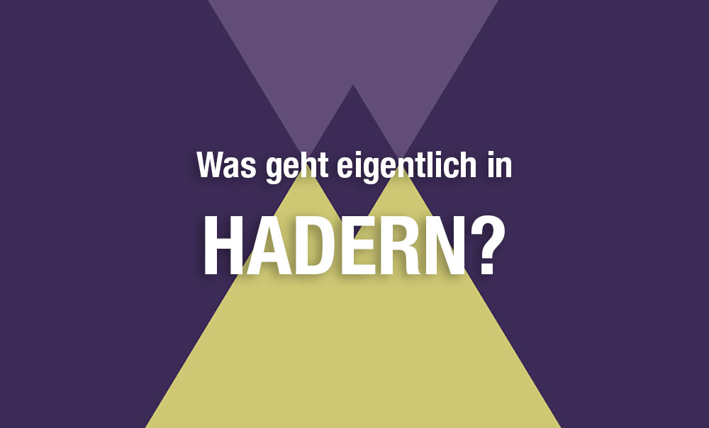München in Steckbriefen: Hadern