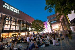 Filmfest München 2018
