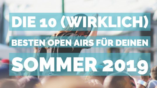 open airs muenchen