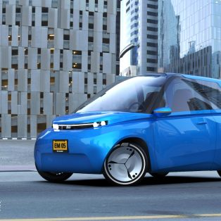 Vom Auto der Zukunft und smarteren Städten: Dialoogkreativ @ Forum Münchner Freiheit
