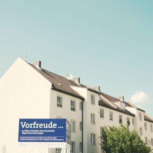 Stadtspaziergang: Luxuswohnung vs. bezahlbarer Wohnraum in Au-Haidhausen
