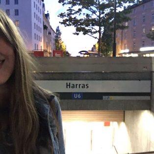 Meine Halte – Irgendwo zwischen Harras und Implerstraße